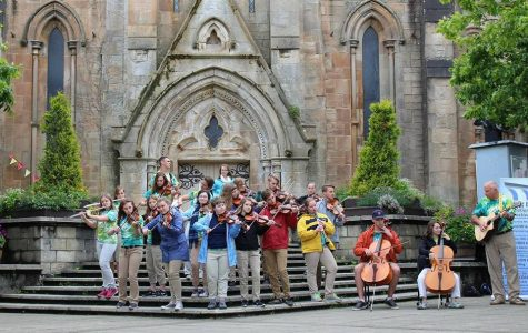 Celtic With A Kick! CHO Celebrates 20th Anniversary at Annual Hometown Show
