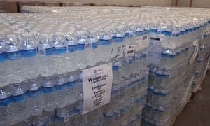 The Flint Water Crisis and Coin Drive