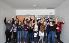 Alumni Arbor Coming to Chelsea High School