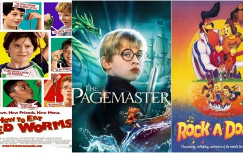 10 Childhood Movies You Forgot About