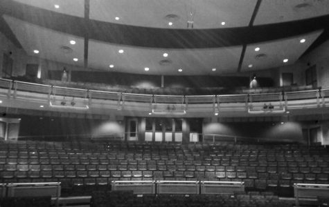 The Myths, The Monsters, The Legends: Theatre Ghosts Uncovered