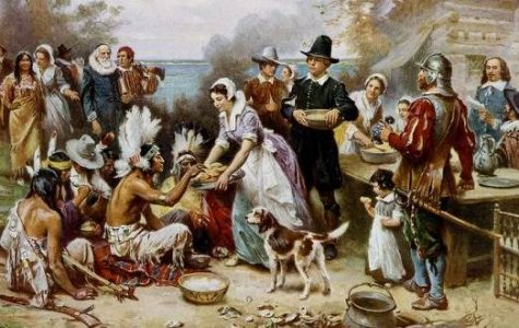 Thanksgiving: Should We Be Thankful?