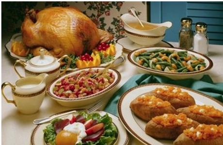 Turkey Day Recipes for the Whole Family