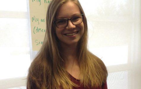 Student Spotlight: Surel Shines Bright