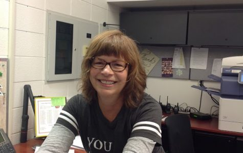 Staff Spotlight: Mrs. Lonnemo, A Caring Face at CHS