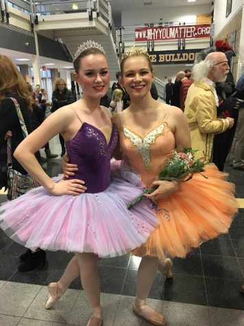 Ballet Chelsea Wows With Nutcracker