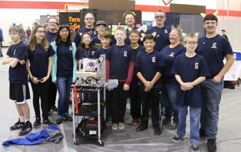 Robotics: Chelsea's Own Tech Boom