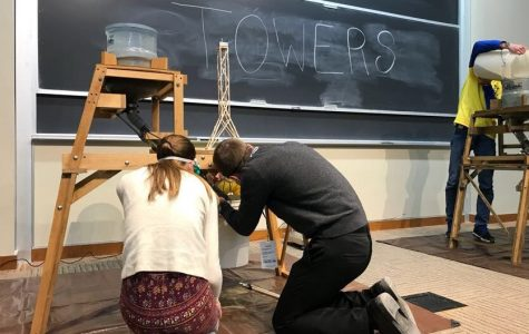 Bill Nye Has Nothing on CHS: A Look at Science Olympiad