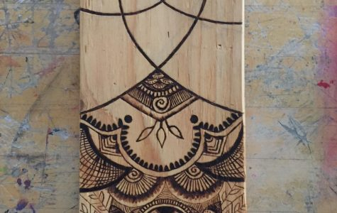 Art Spotlight: Lili Imboden's Take on Wood Burning