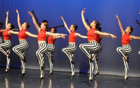 Performing Arts at CHS