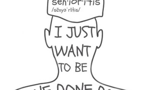 Senioritis: A Real Disease