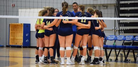 Chelsea Volleyball Takes Three Wins Against the Lincoln Railsplitters