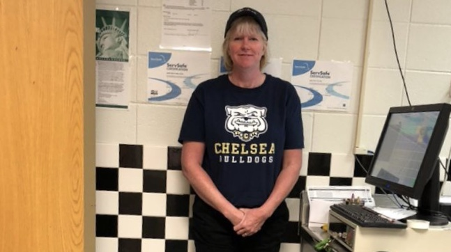 Faculty Spotlight: Ms. Fojtik, the Face Behind Our Lunch