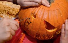 Featured Fiction: Halloween Horrors From A Pumpkin's Perspective