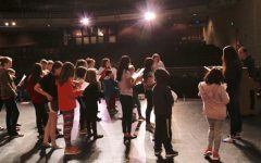 Little Guildees: A New Addition to The Fall Musical