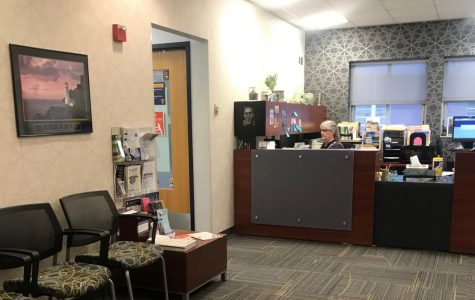 Counselors Work To Fix Delays In Office