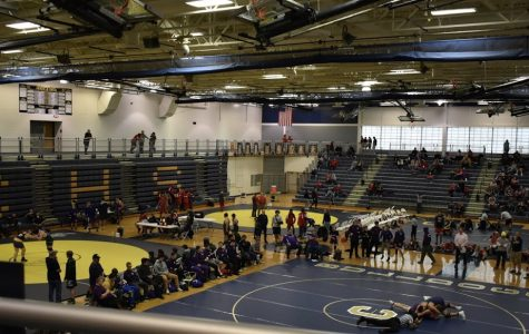 Steve Chapman: A Well-Respected Coach by Wrestlers