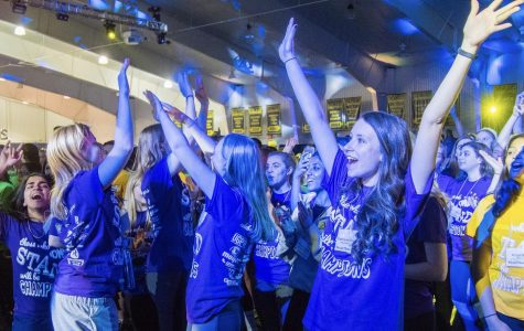 CHS to Host First Mini-VictorThon
