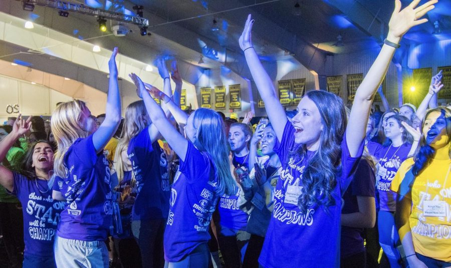 University of Michigan's 2018 VictorThon