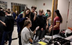 Theatre Guild Decides On the Spring Play