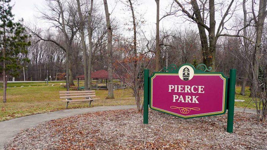 Pierce+Park+to+Undergo+Renovations+This+Summer
