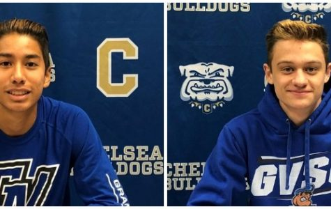 Cross Country Runners Commit to Grand Valley State University for Next Fall
