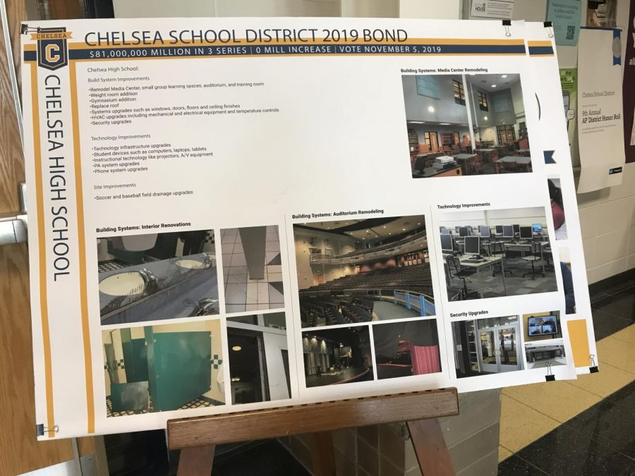 Proposed Bond Would Generate $81 Million to Improve Schools