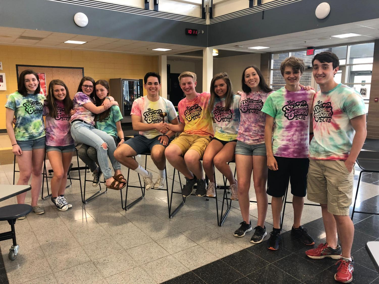Student Council Special Election