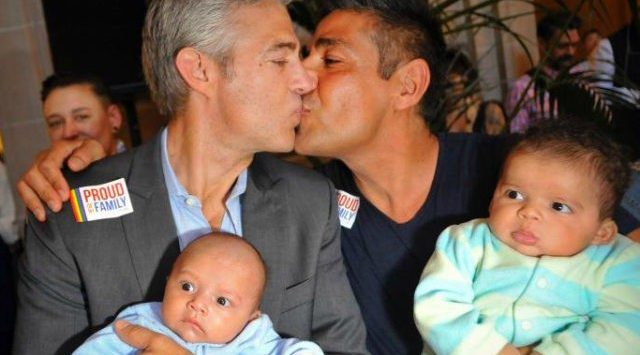 The Michigan Legal System Can Deny Same-Sex Couples the Right to Adopt
