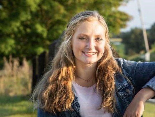 Student Spotlight: Kara Feldkamp