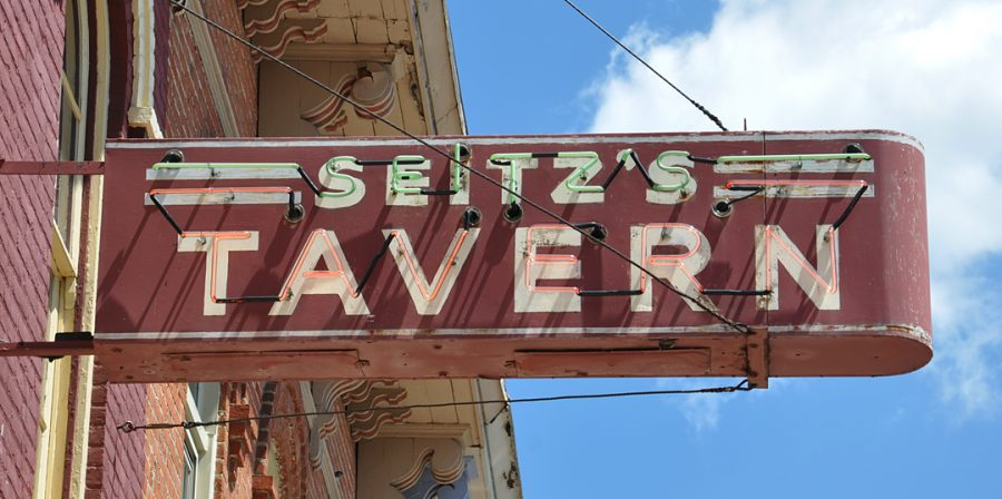 Seitz%E2%80%99s+Tavern+to+be+Converted+To+Family-friendly+Burger+Restaurant