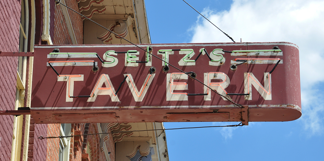 Seitz's Tavern to be Converted To Family-friendly Burger Restaurant