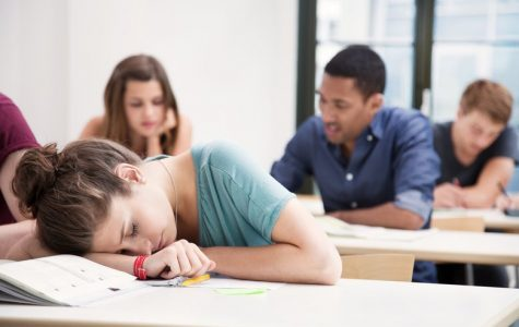 Later School Start Times: Sleepy Students Rejoice?