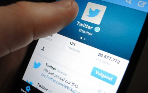 Twitter Bans Political Advertisements