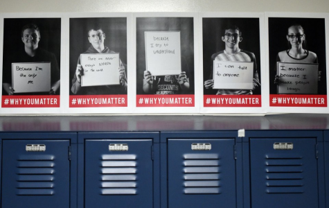 #WhyYouMatter Kicks Off Its 2020 Campaign