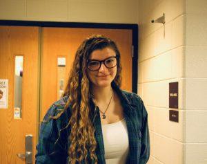 Bulldog of the Week: Marianna Carpenter