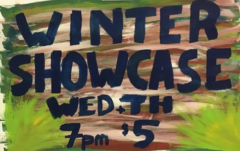 2020 Winter Showcase