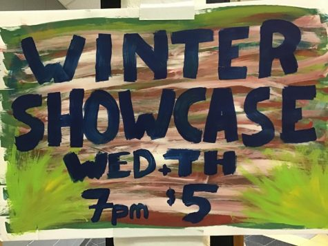 2020 Winter Showcase