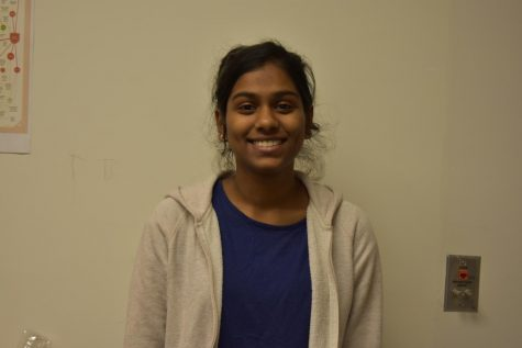 Photo of Abitha Baskar