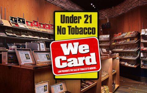 FDA Raises Minimum Tobacco Age to 21