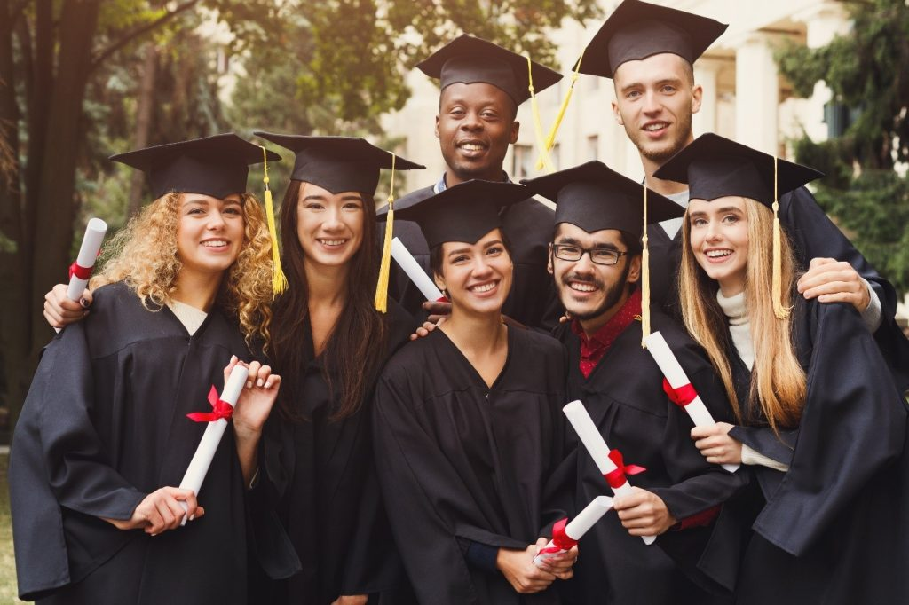 Nationwide College Enrollment Slumps
