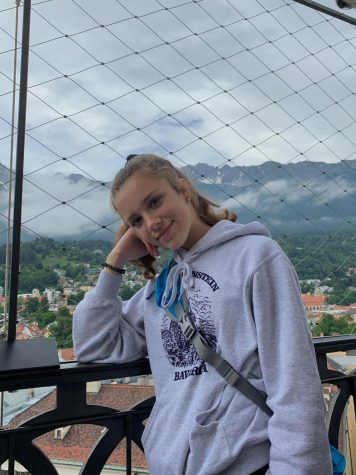 Athlete Spotlight: Emma Fredrickson