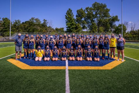 Chelsea Field Hockey Defeats Pinckney Pirates in Season Opener