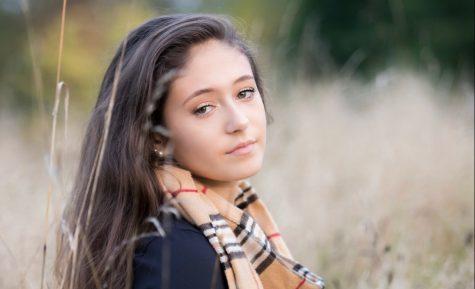 Photo of Gabriella Grobsmith