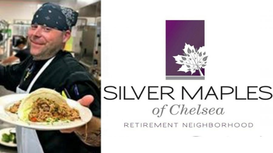 Face Behind the Place: Sous Chef of Silver Maples Jeff Collins