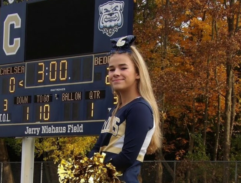 Athlete Spotlight: Lainey Kovick