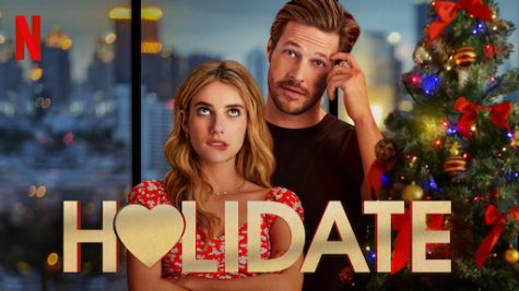 Movie Review: Holidate