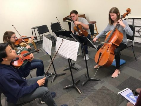 Everything to Know About 2021 Solo and Ensemble