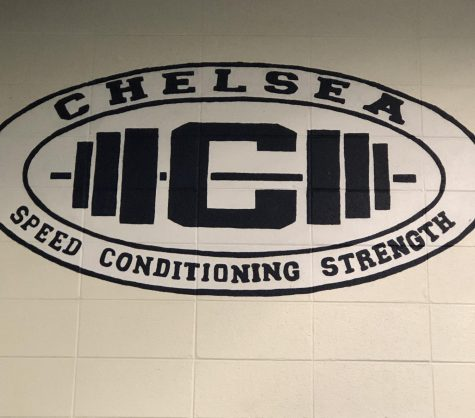 Plans for New Weight Room Renovations