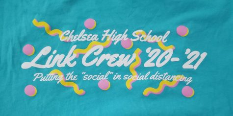 Link Crew Pushes Past Pandemic Problems